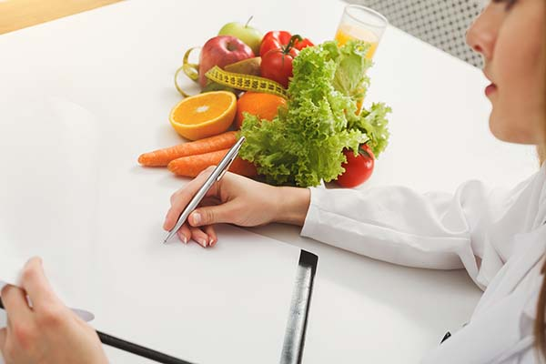 healthy diet guidance counselors